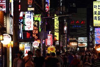 Seoul wbcsd