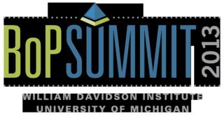 Bop summit 2013 michigan