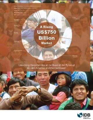 Idb bop market size latin america and caribbean 2015