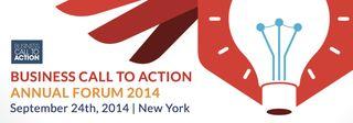 BCTA annual forum 2014