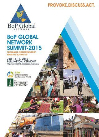 Bop summit 2015 vermont