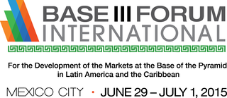 Idb base iii forum 2015 mexico city