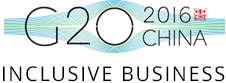 G20 inclusive business
